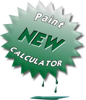 Paint coverage calculator property decorating - Paint coverage calculator exterior plan ...