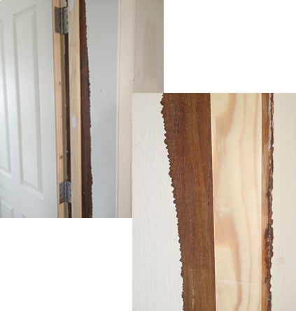 Painting Over Varnished Wood Property Decorating