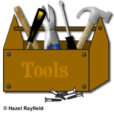 Toolbox graphic