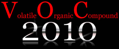 Volatile Organic Compound 2010