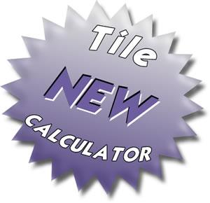 New TileCalculator
