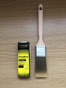 Arroworthy Finultra 1.5″ Straight Cut