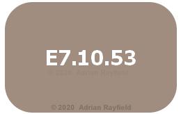 Swatch E7.10.53